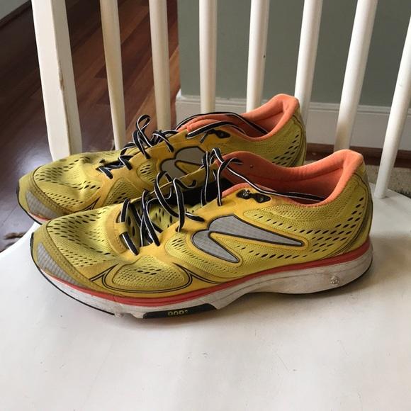 Newton Running Shoes Newton Fate Running Shoes Size 2 Poshmark